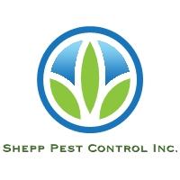 SHEPP PEST CONTROL INC.